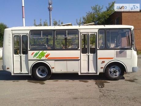 ПАЗ 32054 32054 2003
