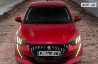 Peugeot 208 2020 Active Pack