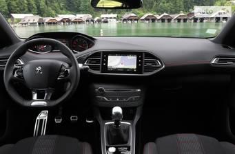 Peugeot 308 2021 Active Pack