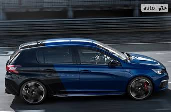 Peugeot 308 2020