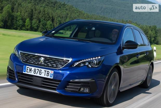 Peugeot 308 Active Pack