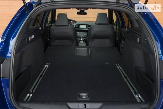 Peugeot 308 Active Pack