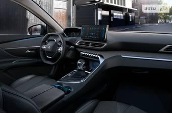 Peugeot 5008 2021 GT