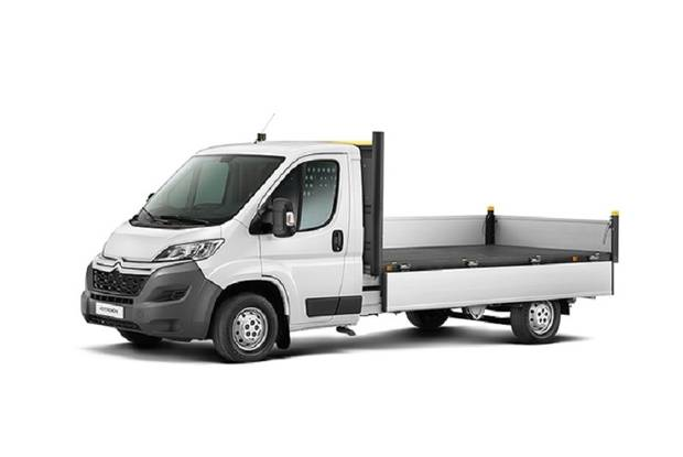Peugeot Boxer груз. 290 Борт