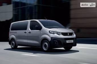 Peugeot Expert пасс. 2021