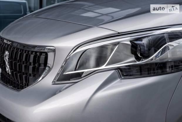 Peugeot Expert пасс.
