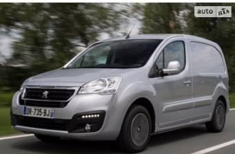 Peugeot Partner груз. 1.6 HDi MT (90 л.с.) L1  2018