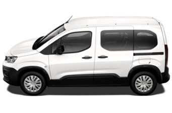 Peugeot Rifter 2021 Allure Pack