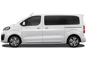 Peugeot traveller 1 покоління Минивэн