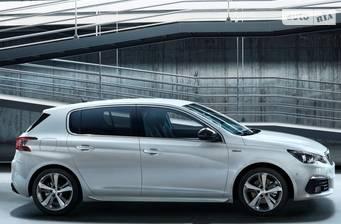 Peugeot 308 2020 Allure Pack