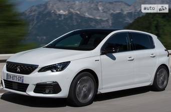 Peugeot 308 2020 Active Pack
