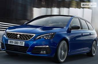 Peugeot 308 2020 Active Pack