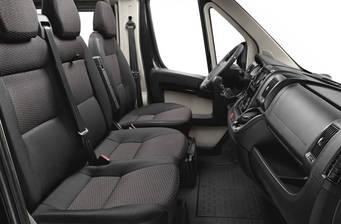 Peugeot Boxer груз. DBL CAB 435 L3 (130 л.с.) 4WD 2019