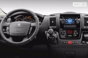 Peugeot Boxer пасс. 2020