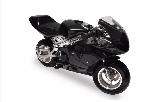 Pocket bike Sportbike 1 покоління Байк