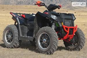 Polaris scrambler 1 поколение Квадроцикл
