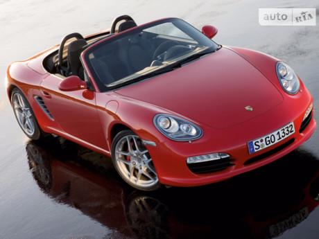 Porsche Boxster 1993