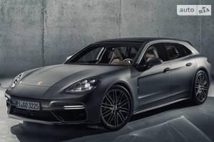 Porsche panamera 971 Универсал