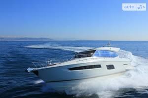 Prestige Yachts coupe-line I поколение Яхта