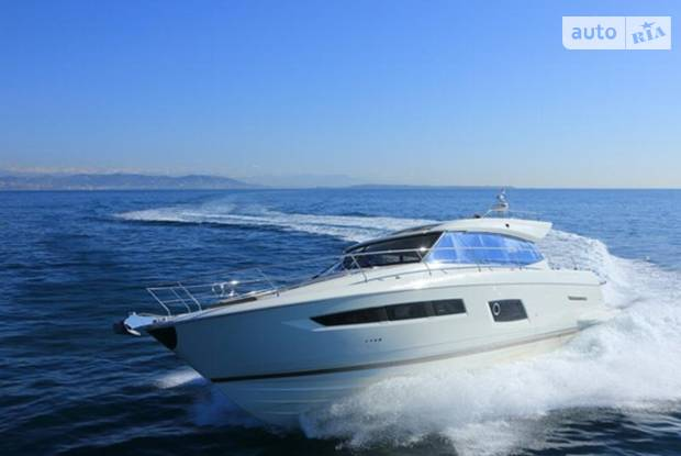Prestige Yachts Coupe Line I поколение Яхта