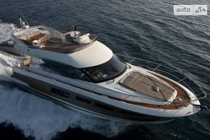 Prestige Yachts flybridge-line I поколение Яхта