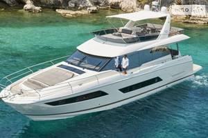 Prestige Yachts yachts-division I поколение Яхта