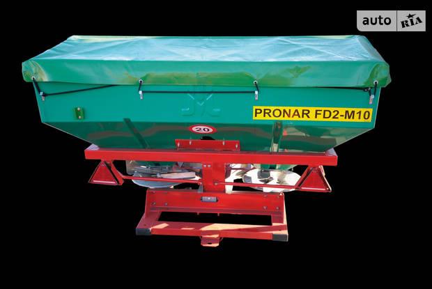 Pronar FD2 I поколение Розкидувач
