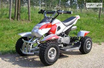 Quad Bike Kinderquad 49cc (2118A) 2016