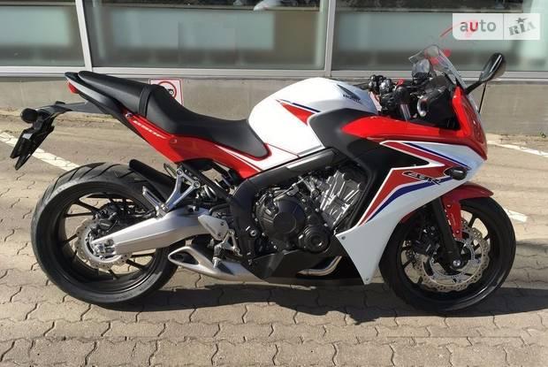 Ratas Moto CBR 1 покоління Мотоцикл