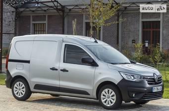 Renault Express Van 1.6 МТ (110 л.с.) 2021