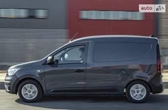 Renault Express Van 1.5D МТ (95 л.с.) 2021