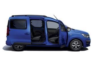 Renault Express 1.6 МТ (110 л.с.) 2021