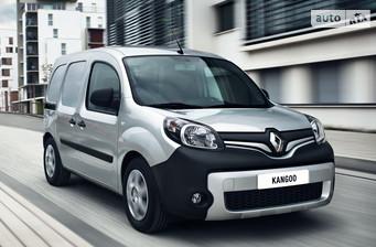 Renault Kangoo груз. 1.5D MT (80 л.с.) 2010