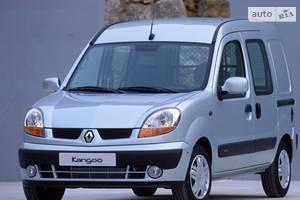 Renault kangoo-pass KC Мінівен