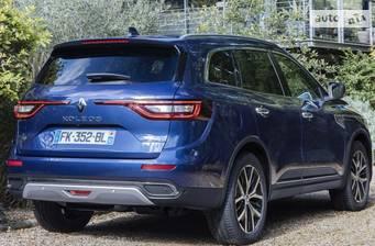Renault Koleos 2020 Zen