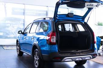 Renault Logan Stepway 0.9 MT (90 л.с.) 2020