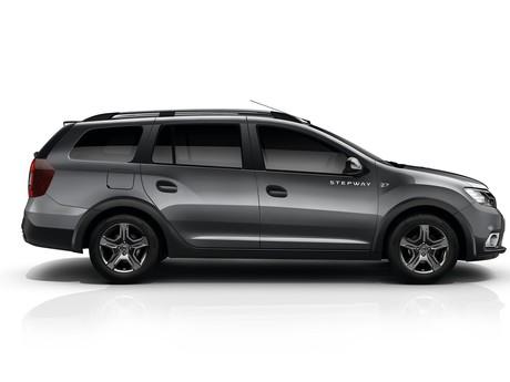 Renault Logan Stepway 2020