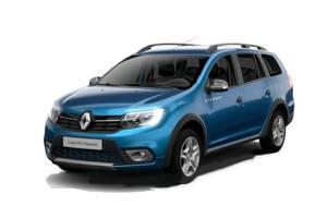 Renault logan II поколение (рестайлинг) Універсал
