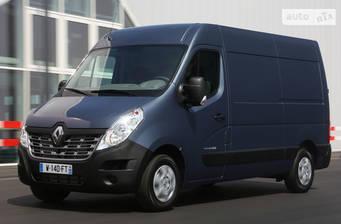 Renault Master груз. 2021 TFG 1 123 D6