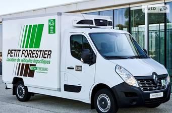 Renault Master груз. 2021