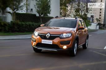 Renault Sandero StepWay 2020 Zen