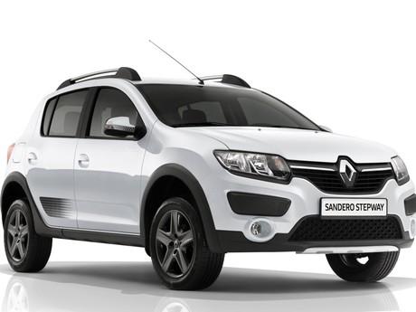 Renault Sandero 2020