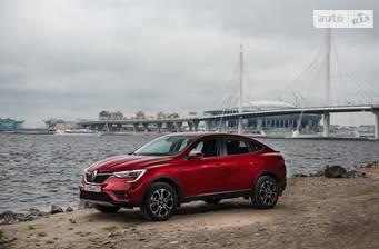 Renault Arkana 2020
