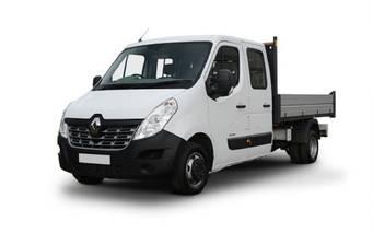 Renault Master груз. 2.3D MT (150 л.с.) L3H1 3500 2019