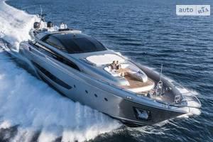 Riva 122-mythos I поколение Яхта