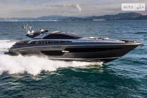 Riva 88-domino-super 1 покоління Яхта