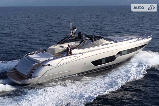 Riva 88 Florida 1 покоління Яхта