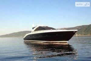 Riva ego-super I поколение Яхта