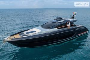 Riva ribelle 1-е поколение Яхта