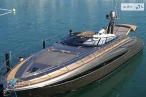Riva rivale I поколение Яхта